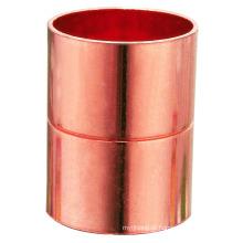 J9001 Acoplamento de cobre com encaixe de cobre laminado