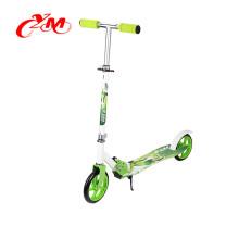 Alibaba China made adult scooter/2 wheels scooter kick/good quality pro scooter