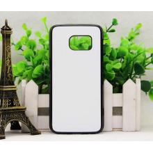 Espaços em branco de sublimação 2D de qualidade superior para a caixa de telefone S7 EDGE à venda