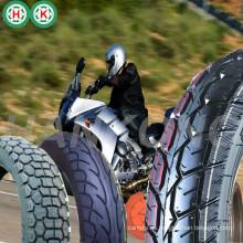 60 / 90-18 Thailand Tricycle Motor Reifen mit Innenrohr