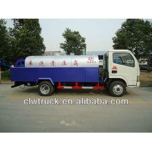 Dongfeng FRK de alta presión de chorro de camiones (3000L)