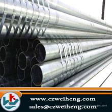 tubos de alta freqüência do rolo de aço Erw