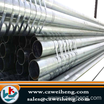 Bochi Origin DN 10-680 Seamless ERW Steel Pipe