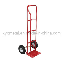 600 Lbs. Capacity Heavy Duty Hand Trolley
