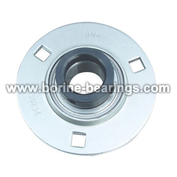 Stamped Steel Mounting Flange Units