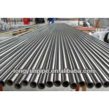 top supplier DIN 10305 steel pipe