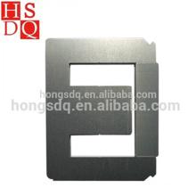 Nouveau stock de noyau de fer d'EI de silicium orienté par produit pour l'usage d'industrie