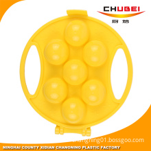 2017 Hot New Products Creative Plastic Rice Ball Mold