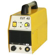 Wechselrichter DC Luft Plasmaschneider / Schneidemaschine Cut40