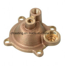 Casting Bronze Valve Caps for Valve Part