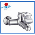 Single Handle Bath-Shower Mixer Brass Water Faucet (ZR21701)