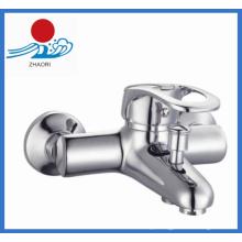 Misturador De Banho De Banho - Misturador De Latão Faucet De Latão (ZR21701)