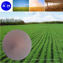 Fertilizante de nutrientes ferrosos de aminoácidos de quelatos de quelatos
