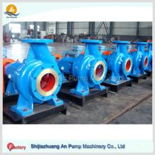 Elétrico Centrífuga Plástico PTFE Corrosão Resist Acid Chemical Process Pump