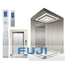 Elevador do elevador do passageiro de FUJI (HD-JX12-6)