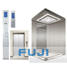 Подъемник пассажирского лифта FUJI (HD-JX12-6)