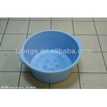 molde de lavabo de plástico de larga vida