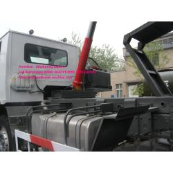 371HP 70 Tons  Big Dump Trucks