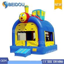 Надувная ловушка Castle Bouncer надувной прыжки надувной замок