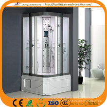 Квадратная двухстворчатая дверная душевая кабина (ADL-8810)