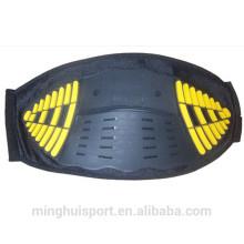 Motorrad-Motorrad-Taillen-Klammer-Schutz motocross trägt Taillengurt zur Schau