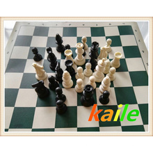 Путешествия холст пакет шахматы