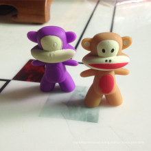 Promotion Item Silicone Chopsticks Holders for Kid/Wholesale Silicone Holders