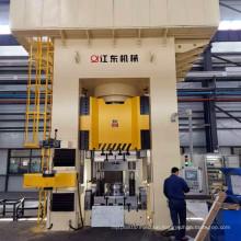 Metal Extrusion Hydraulic Press