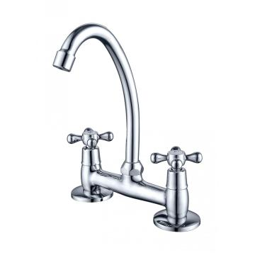 Mandi Basin Dapur Keran Sink Mixer Air Tap