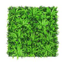 Pared verde resistente al UV uv fácilmente ensamblada con precio barato