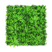 Best selling landscaping synthetic green wall for decoration