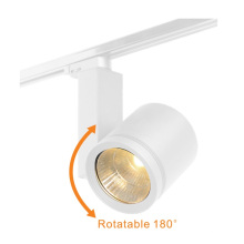CONDUIT de lumière 30W 2500lm s/n PF de suivi > 0,9