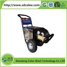 Portable Electric Farmland Irrigation Machine