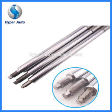 High Performance Hard Chrome Coated Piston Rod