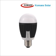 DC 12V 6W Solar LED Lamp Light LED Bulb