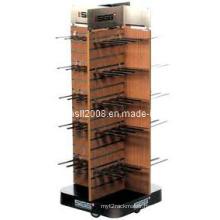 Spinner Slatwall Fixture (Gier-SL03)