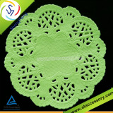 Doily Food Grade paper doilies colored paper doilies