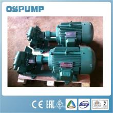 Pompe de transfert d'huile de qualité alimentaire KCB / 2CY