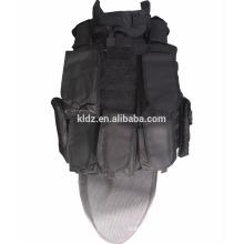 One-point Release Molle Ballistic Resistance Body Armor Bullet proof Vest
