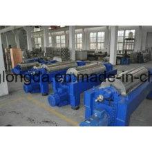 Paper Mill Sludge Decanter Centrifuge