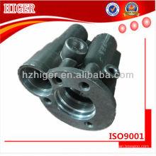 pièces de voiture en aluminium / usinage partie de l'automobile / moulage sous pression