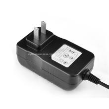 Adaptador de fuente de alimentación conmutada 22V
