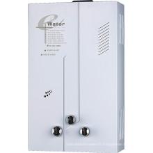 Type de cheminée Chauffe-eau à gaz instantané / Geyser à gaz / Chaudière à gaz (SZ-RS-74)