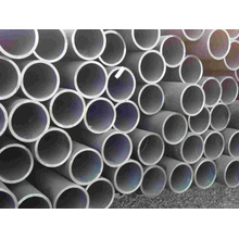 A333-6 smls NACE sch40 pipe / 16Mn