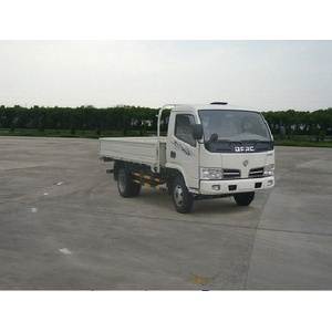 DONGFENG DUOLIKA used cargo vans for sale
