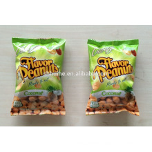 Flavor Peanuts Packing Machine
