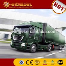 caminhões pequenos da carga do tipo do caminhão IVECO chinês mini para a venda dimensões do caminhão da carga 10t
