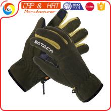 NEU Ankommen Custom Strickhandschuh Acryl Touch Screen Handschuhe für Handy
