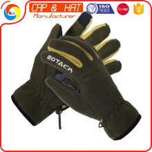 NEW Arrive Custom knitted gloves acrylic touch screen gloves for mobile phone