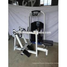 super gym equipment Seated rowing machine